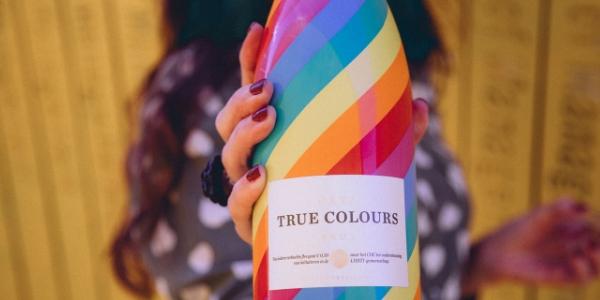 Kloppen jouw kleuren met je missie?